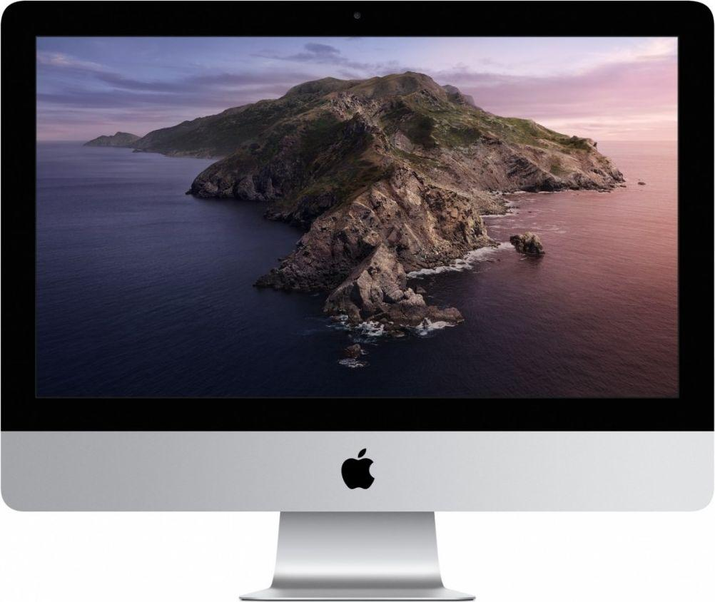 Komputer Apple iMac Retina Core i5-8500, 8 GB, 256 GB SSD Mac OS X 1
