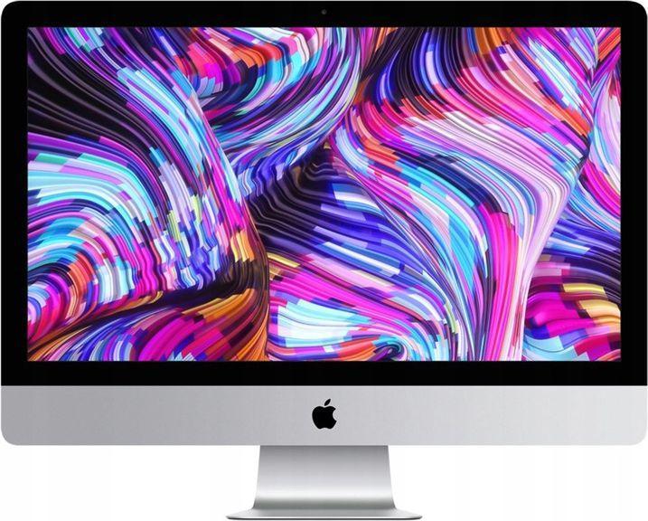 Komputer Apple iMac Retina Core i5-10500, 8 GB, 256 GB SSD Mac OS X 1