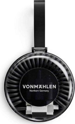 Kabel USB Vonmahlen VONMAHLEN allroundo® MFI Black 1