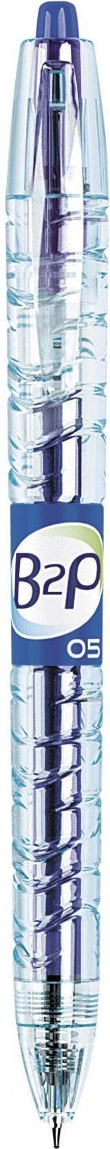 Pilot Długopis żelowy B2P czarny (WP1731) 1