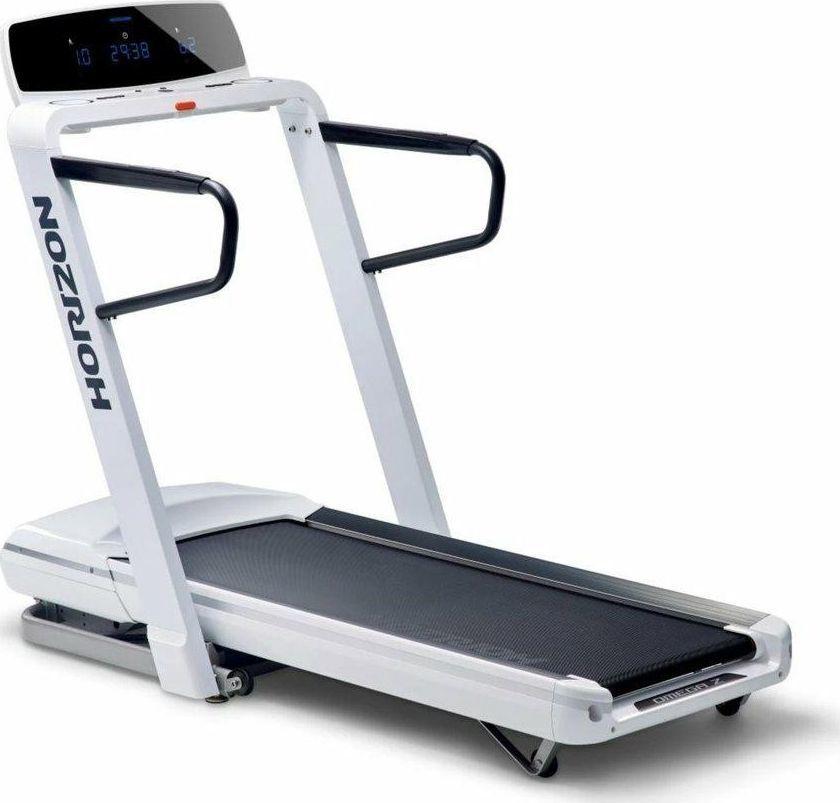 Horizon Fitness Bieżnia magnetyczna Omega Z 100945 1