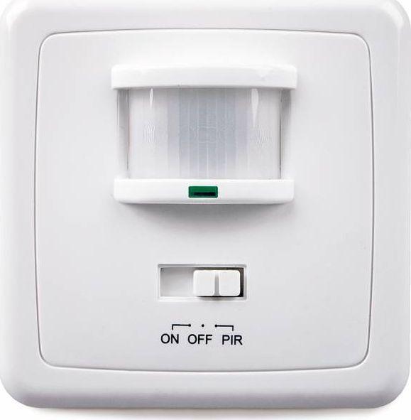 Kobi Light Czujnik Ruchu PIR 160, IP20 - 2 Zakresy Regulacji 1