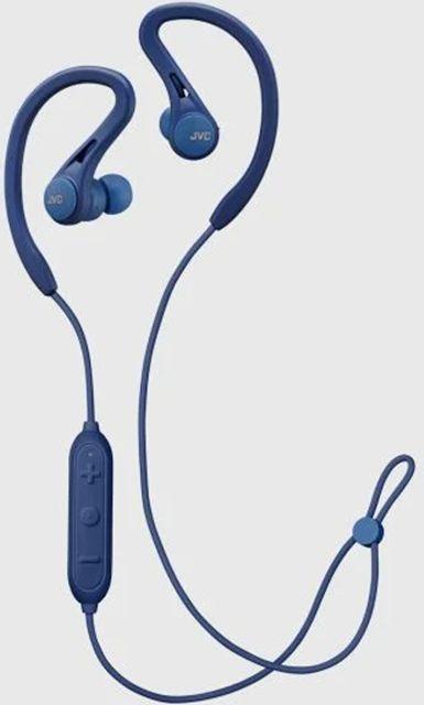 Słuchawki JVC HA-EC25W Sport IE (HA-EC25W-A-U) 1
