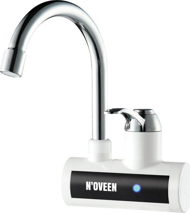 Noveen Przepływowy podgrzewacz wody NOVEEN IWH150 1