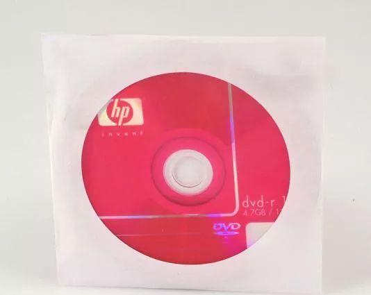 HP DVD+R 4.7 GB 16x 1 sztuka (HP16K1*+) 1