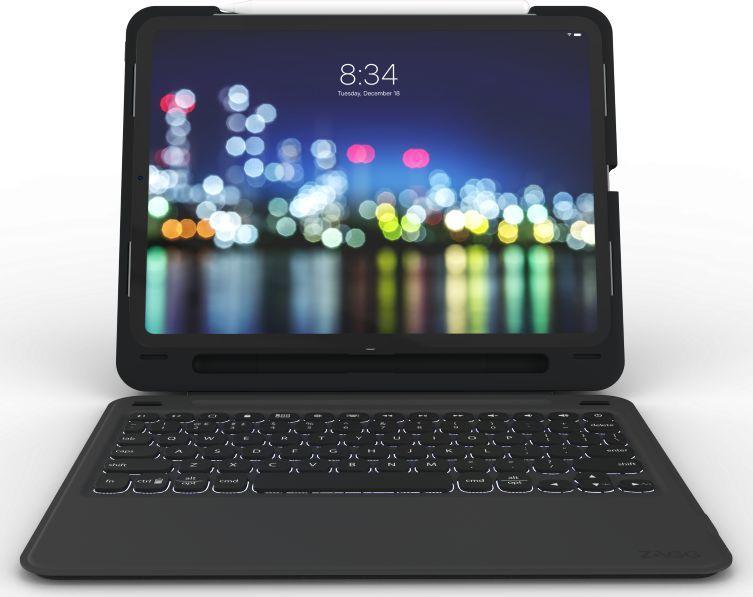 """Zagg ZAGG Slim Book Go - obudowa z klawiaturą do iPad Pro 11"""" 1"""