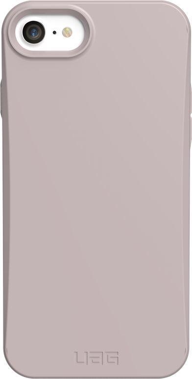 Urban Armor Gear UAG Outback Bio - biodegradowalna obudowa ochronna do iPhone 7/8/SE (różowa) 1
