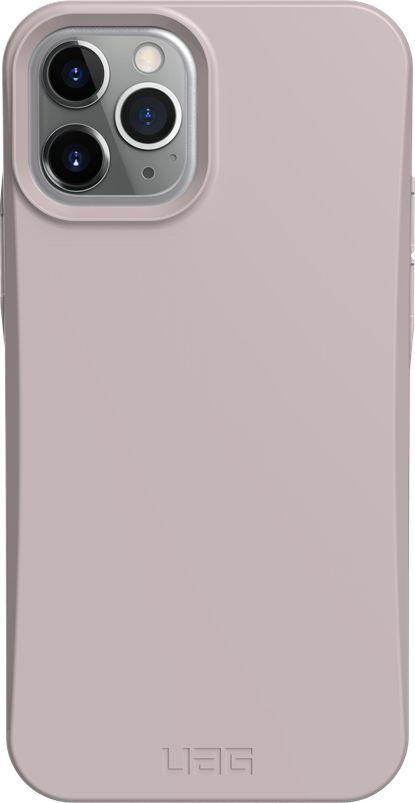 Urban Armor Gear UAG Outback Bio - biodegradowalna obudowa ochronna do iPhone 11 Pro (różowa) 1