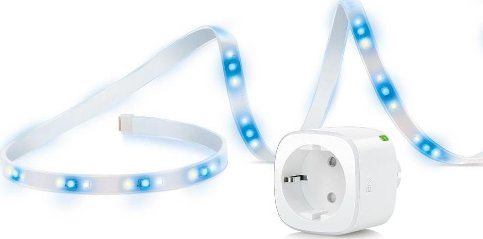 EVE Eve Movie Night - inteligentne gniazdo elektryczne i taśma LED Light Strip 1