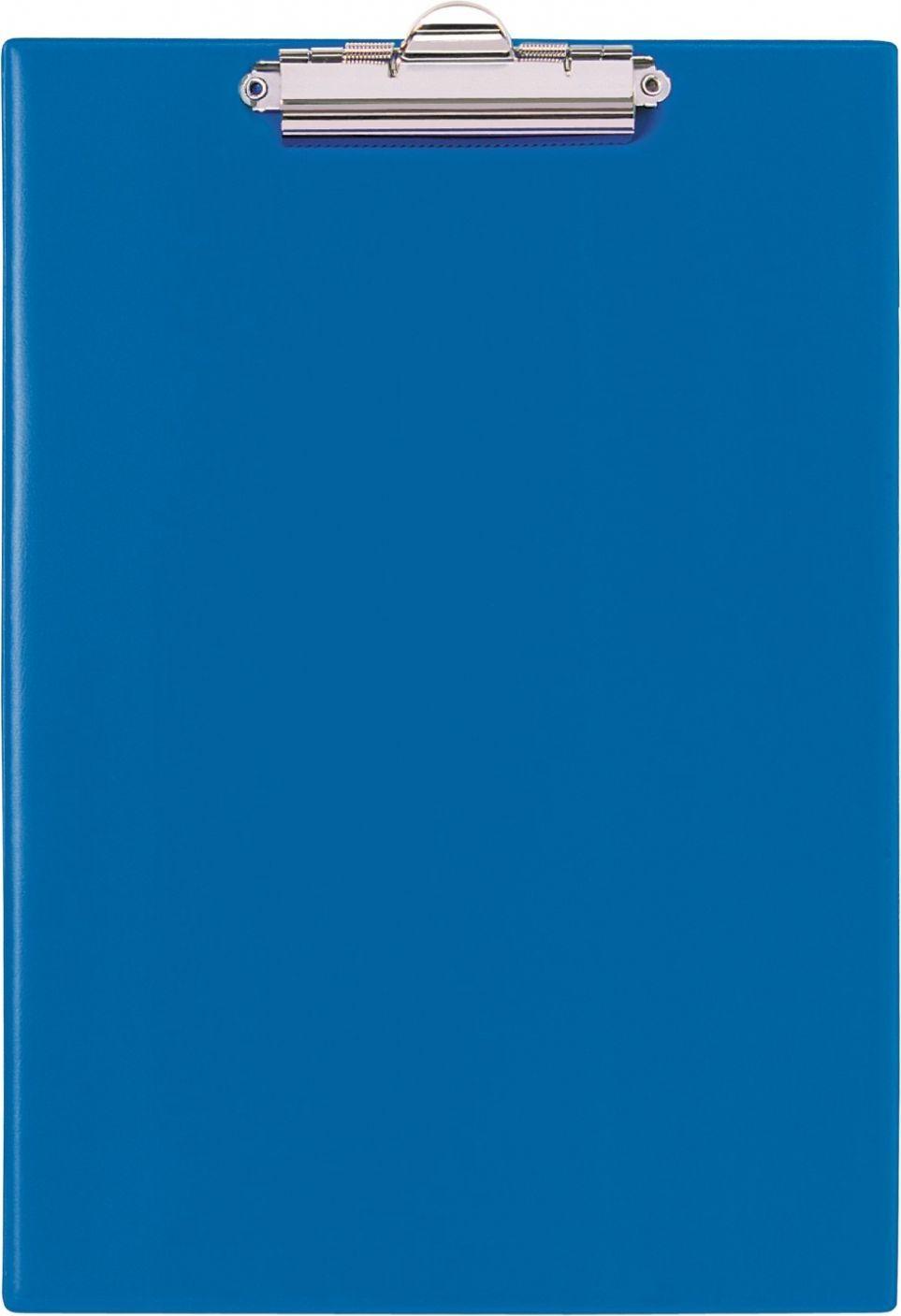 Biurfol A4 Niebieska 1