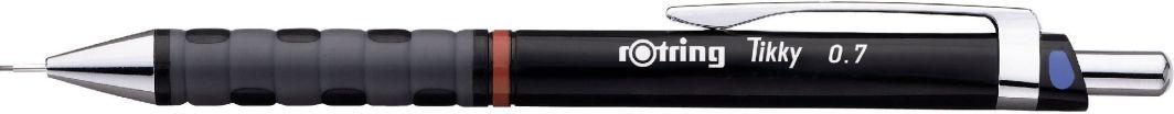 Rotring Ołówek automatyczny 0.7mm (S0770510) 1