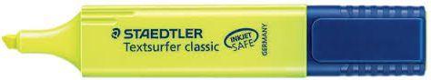Staedtler Zakreślacz Textsurfer żółty (ST1026) 1