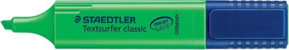 Staedtler Zakreślacz Textsurfer zielony (ST1025) 1