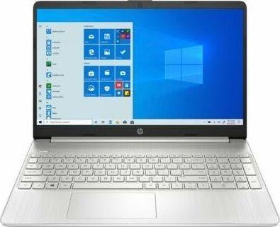 Laptop HP 15s-fq1103nw (13G46EA) 1