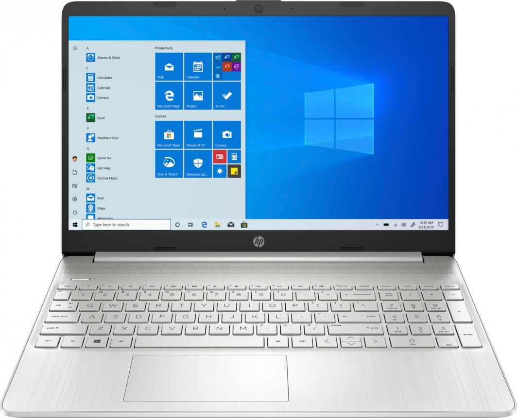 Laptop HP 15s-fq1102nw (13G45EA) 1