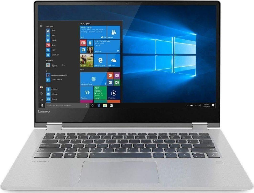 Laptop Lenovo Yoga 530-14IKB (81EK00B0UK) 1