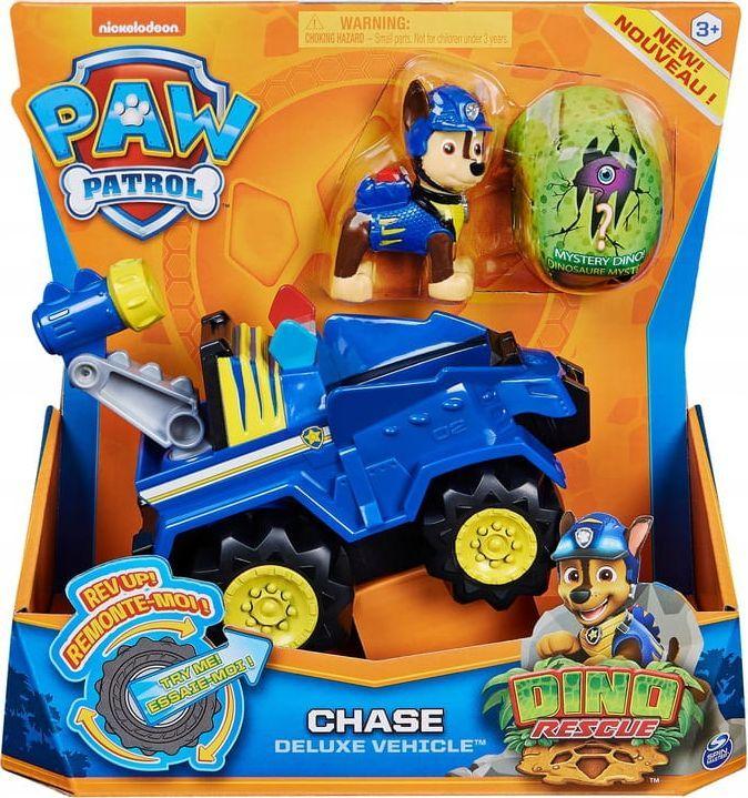 Spin Master Psi Patrol Dino Rescue Chase 3+  1