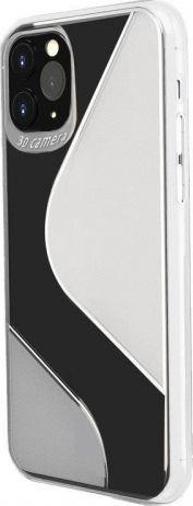 Hurtel S-Case etui TPU do Xiaomi Redmi 9 Przezroczyste 1