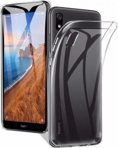 Silikon Ultra Clear Xiaomi Redmi 9C Transparent 1