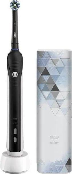 Oral-B Szczoteczka elektryczna PRO 750 CrossAction Design Edition 1