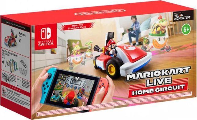 Mario Kart Live Home Circuit (Mario) Nintendo Switch 1