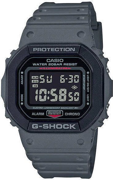 Zegarek Casio DW-5610SU-8ER (10475) 1