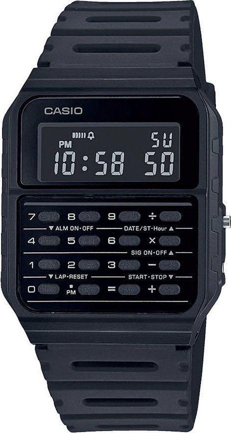 Zegarek Casio Męski CA-53WF (9821) 1