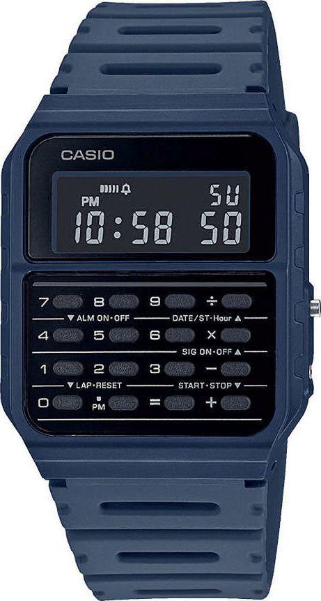 Zegarek Casio CA-53WF-2BEF (9822) 1