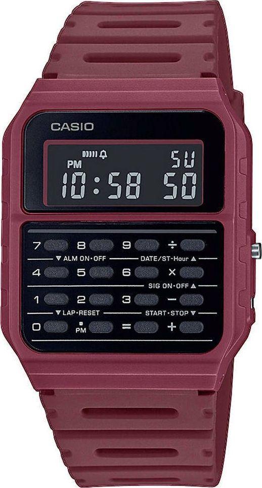 Zegarek Casio 3731 CA-53WF -4BEF 1