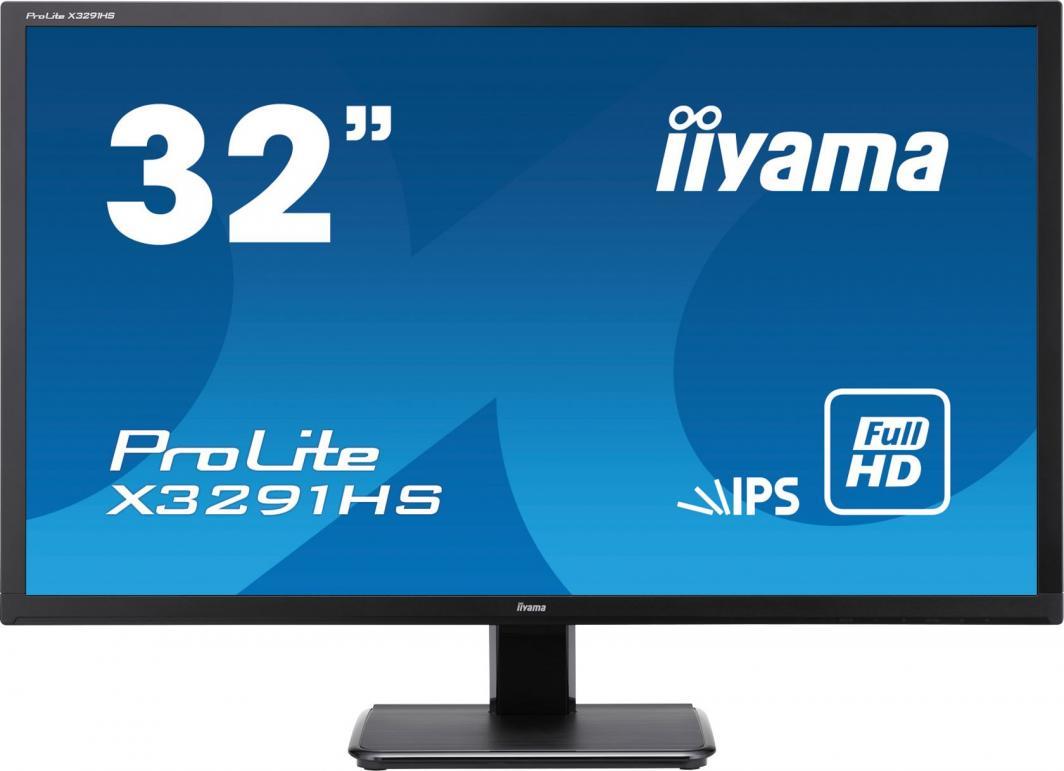 Monitor iiyama ProLite X3291HS-B1 1