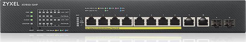 Switch Zyxel XS1930-12HP (XS1930-12HP-ZZ0101F) 1
