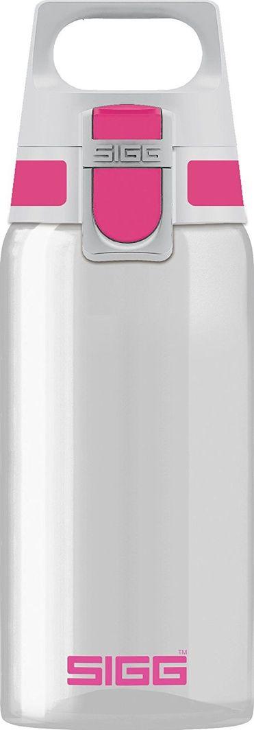SIGG Butelka na wodę szara  1