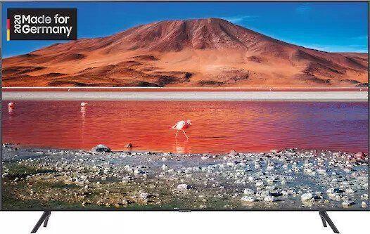 Telewizor Samsung GU-55TU7199 LED 55'' 4K Ultra HD Tizen  1