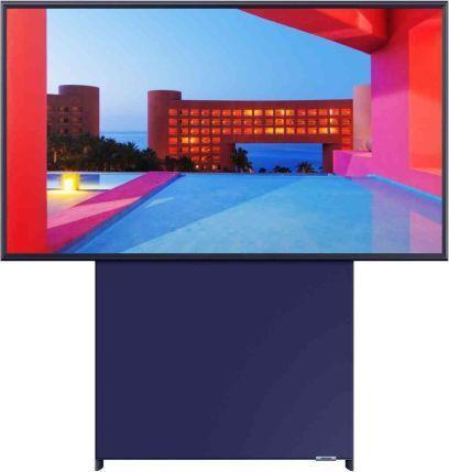 Telewizor Samsung GQ-43LS05TA LED 43'' 4K Ultra HD Tizen  1