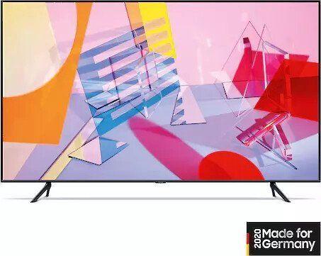 Telewizor Samsung GQ-65Q60T QLED 65'' 4K Ultra HD Tizen  1
