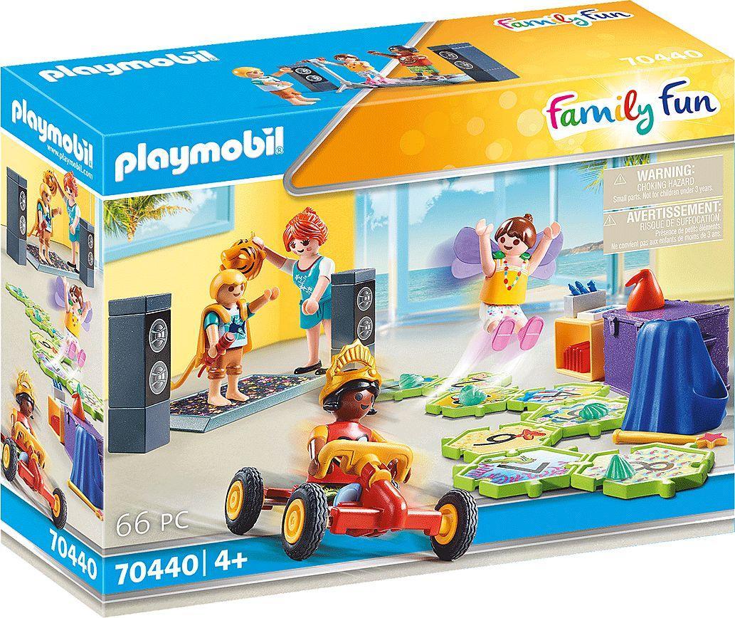 Playmobil Klub dziecięcy (70440) 1