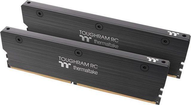 Pamięć Thermaltake Toughram RC, DDR4, 16 GB, 3600MHz, CL18 (RA24D408GX2-3600C18A) 1