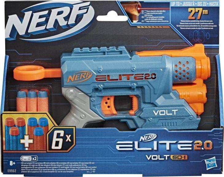 Hasbro Nerf Elite 2.0 Volt Sd 1 (E9952EU4) 1