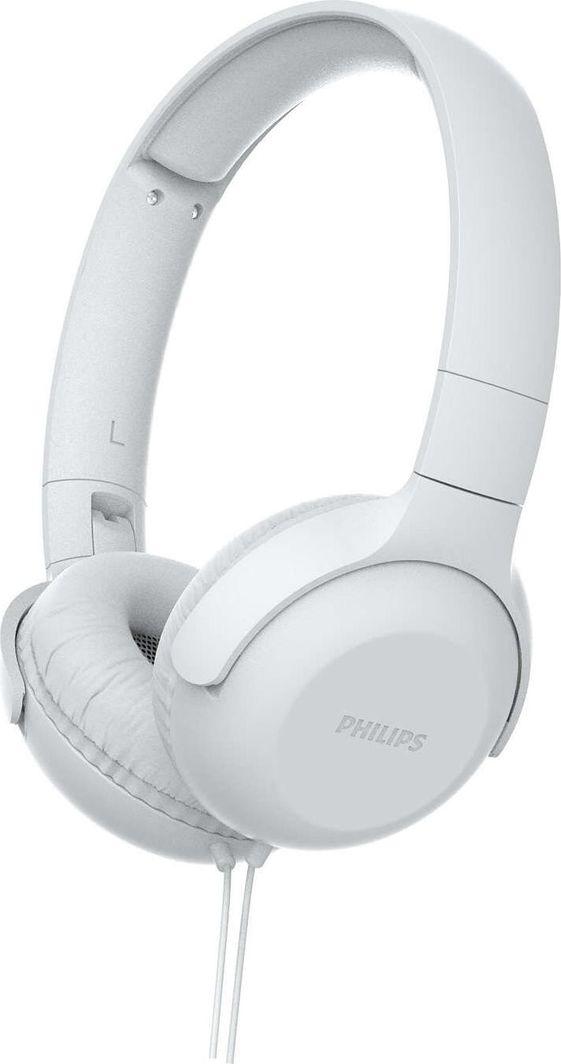 Słuchawki Philips TAUH201WT 1