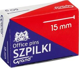 Grand Szpilka krótka 15 mm 1
