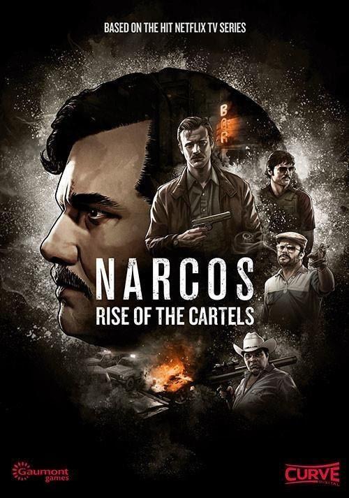 Narcos: Rise of the Cartels PC, wersja cyfrowa 1