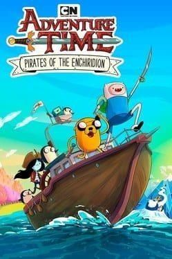 Adventure Time: Pirates of the Enchiridion PC, wersja cyfrowa  1