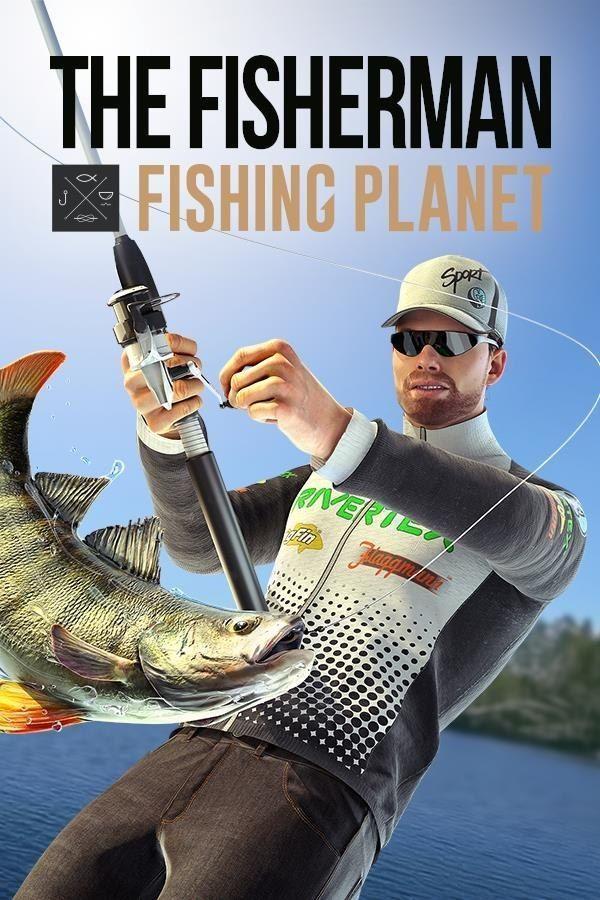 The Fisherman Fishing Planet PC, wersja cyfrowa 1