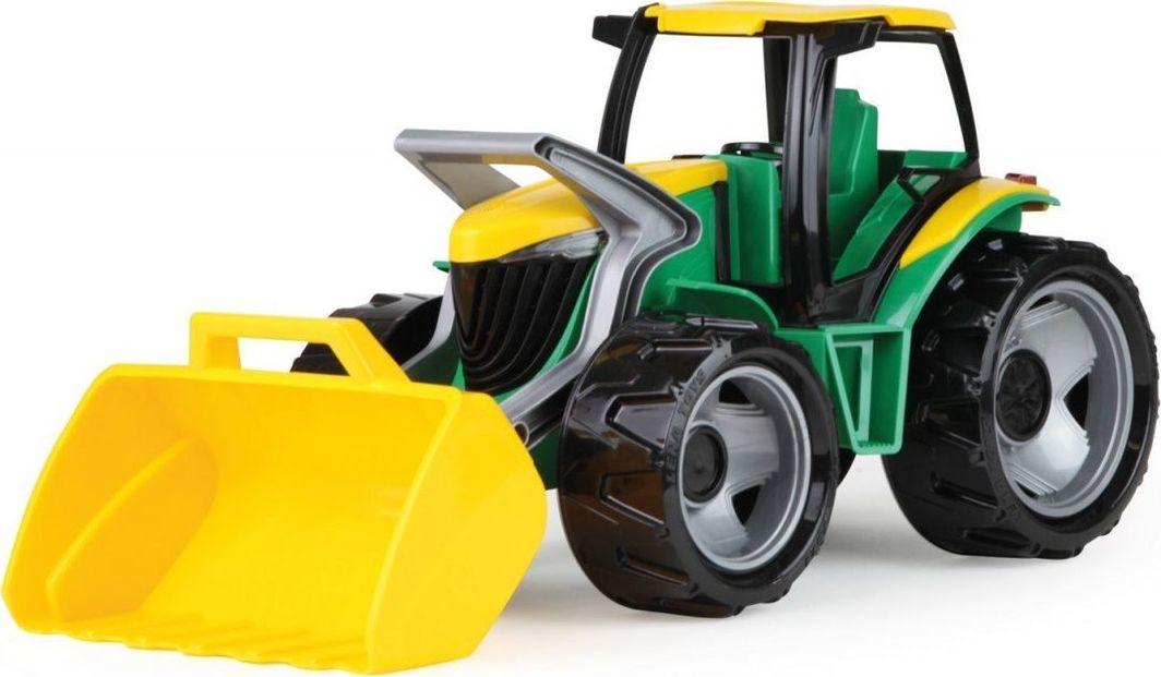 Lena Traktor z ładowaczem 62 cm luzem w kartonie 1