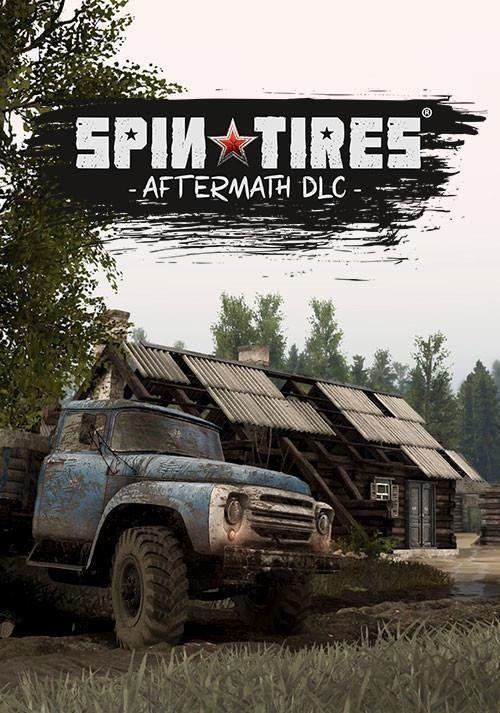 Spintires - Aftermath PC, wersja cyfrowa 1