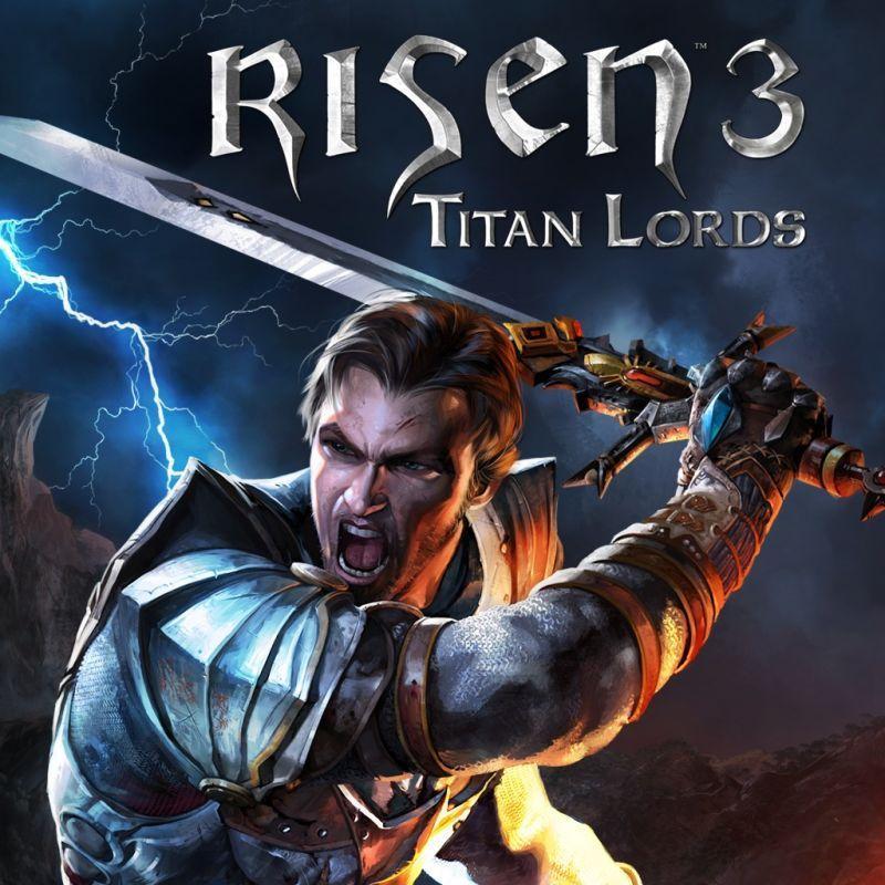 Risen 3 - Titan Lords PC, wersja cyfrowa 1
