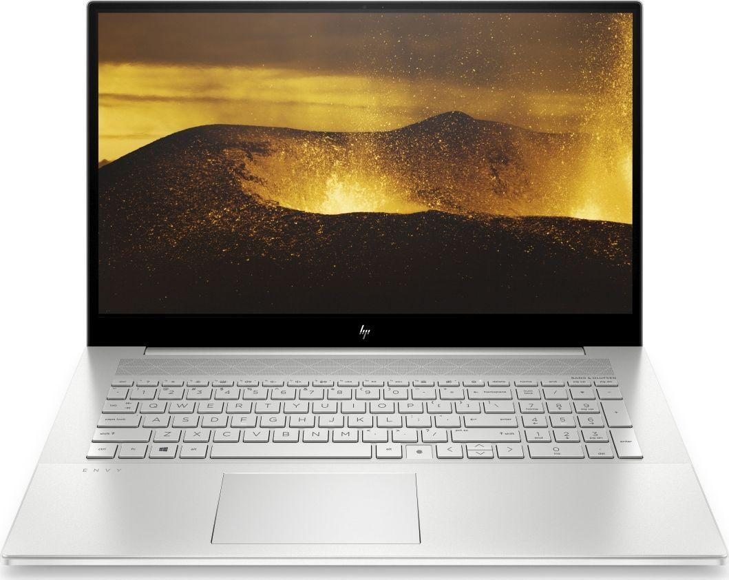 Laptop HP Envy 17-cg0000nw (3A083EA) 1