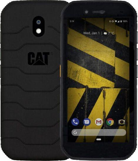 Smartfon CAT S42 3/32GB Dual SIM Czarny 1