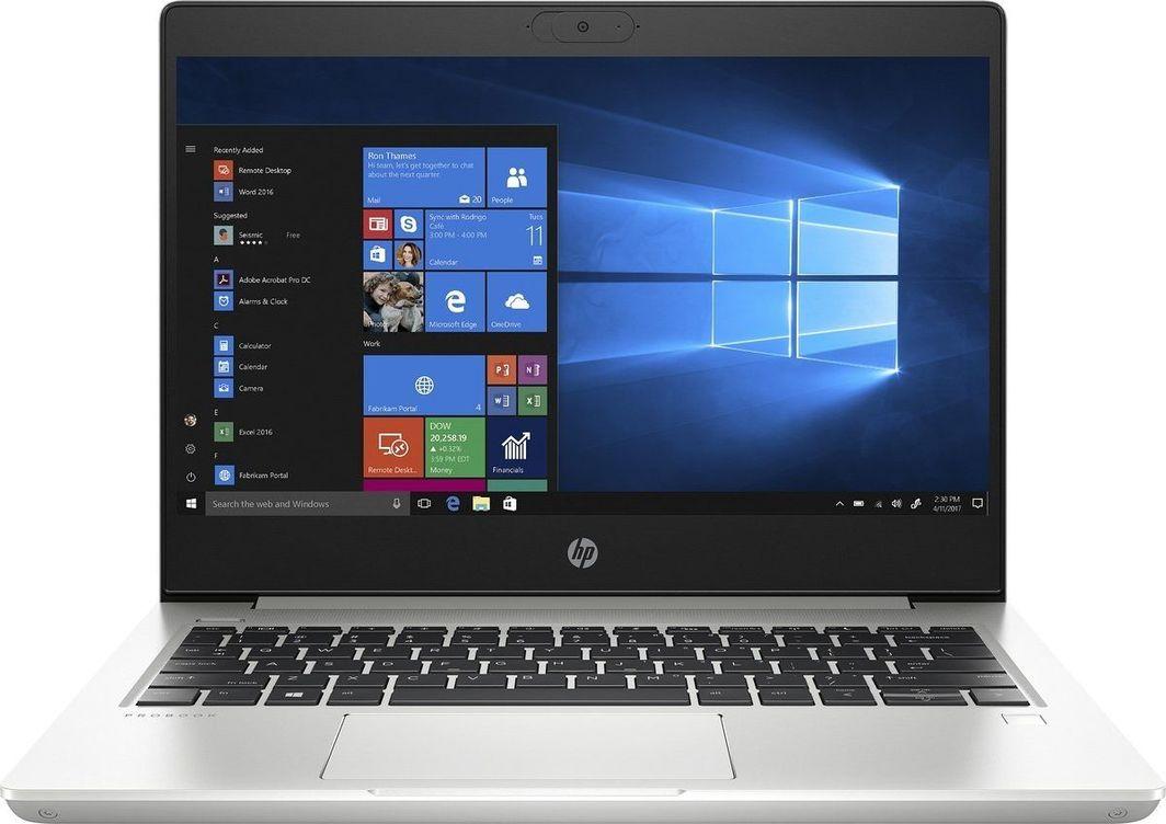 Laptop HP ProBook 430 G7 (8VT61EAR#ABH) 1