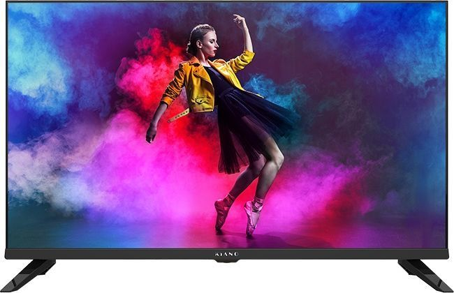 Telewizor Kiano Elegance 32 DLED 32'' HD Ready Android  1